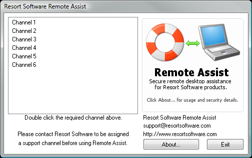 Remote Assist